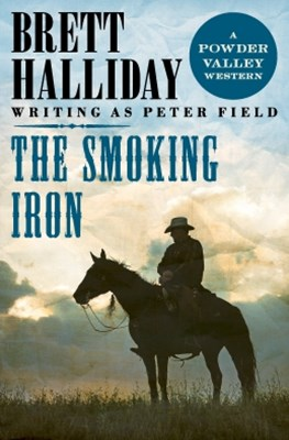 (ebook) The Smoking Iron