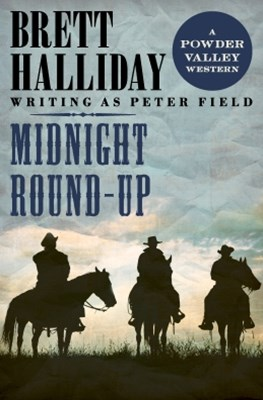 (ebook) Midnight Round-Up