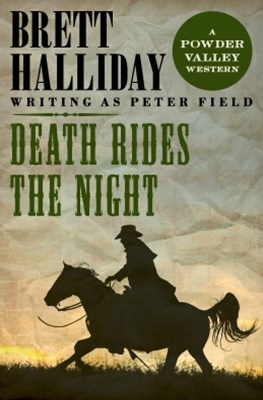 (ebook) Death Rides the Night
