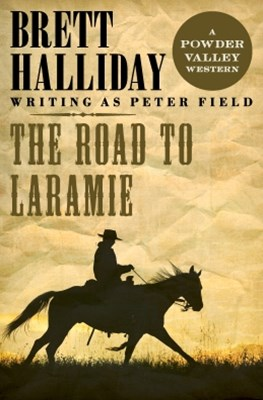 (ebook) The Road to Laramie