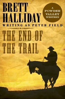 (ebook) The End of the Trail