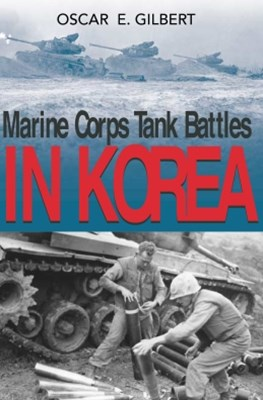(ebook) Marine Corps Tank Battles in Korea