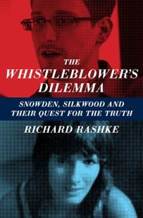 (ebook) The Whistleblower's Dilemma - Biographies General Biographies