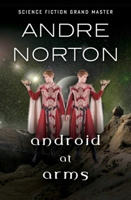 (ebook) Android at Arms