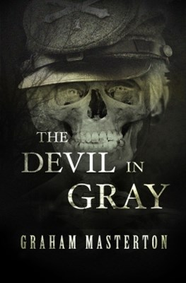 (ebook) The Devil in Gray