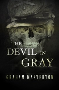 (ebook) The Devil in Gray - Crime Mystery & Thriller