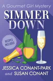 (ebook) Simmer Down - Crime Cosy Crime