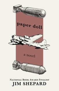 (ebook) Paper Doll - Adventure Fiction Modern