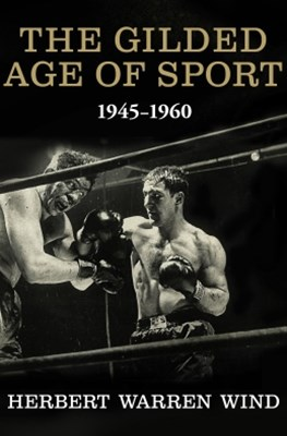 (ebook) The Gilded Age of Sport