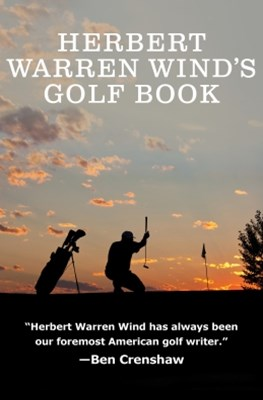 (ebook) Herbert Warren Wind's Golf Book