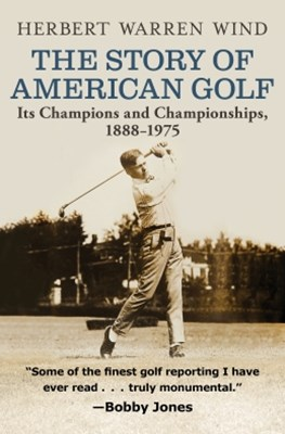 (ebook) The Story of American Golf