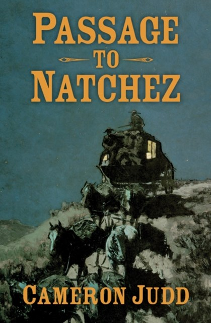 (ebook) Passage to Natchez