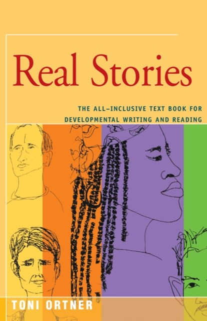 (ebook) Real Stories