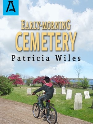 Early-Morning Cemetery