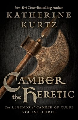 (ebook) Camber the Heretic