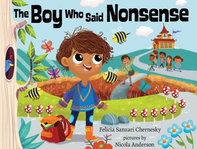 The Boy Who Said Nonsense