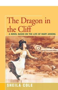 (ebook) The Dragon in the Cliff - Children's Fiction