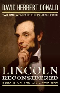 (ebook) Lincoln Reconsidered - Biographies Political