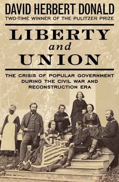 (ebook) Liberty and Union