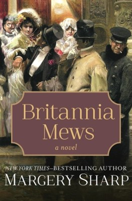 (ebook) Britannia Mews