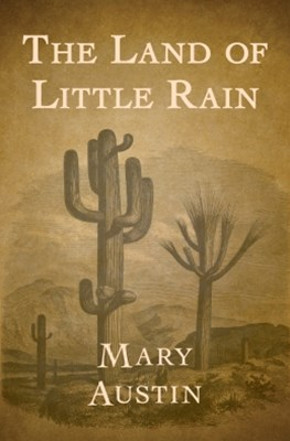 (ebook) The Land of Little Rain