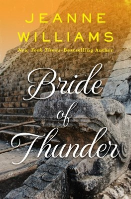 (ebook) Bride of Thunder