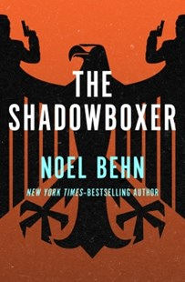 (ebook) The Shadowboxer - Crime Mystery & Thriller