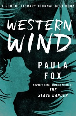 (ebook) Western Wind