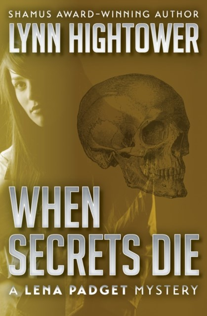 (ebook) When Secrets Die