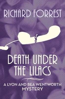 (ebook) Death Under the Lilacs
