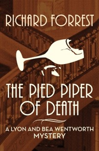 (ebook) The Pied Piper of Death - Crime Mystery & Thriller