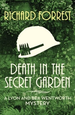 (ebook) Death in the Secret Garden