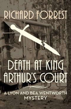 (ebook) Death at King Arthur