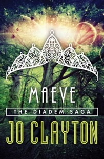 (ebook) Maeve - Science Fiction