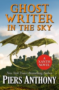 (ebook) Ghost Writer in the Sky - Fantasy