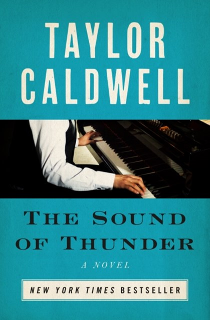 (ebook) The Sound of Thunder
