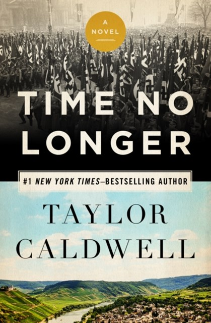 (ebook) Time No Longer
