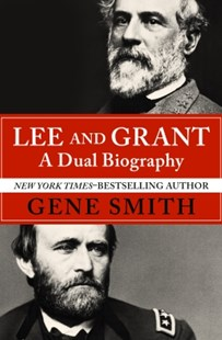 (ebook) Lee and Grant - Biographies Military