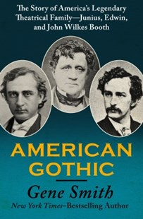 (ebook) American Gothic - Biographies Entertainment