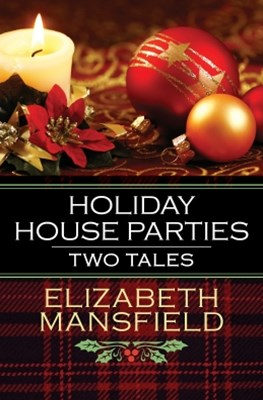 (ebook) Holiday House Parties