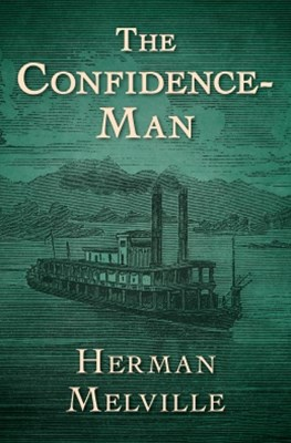 (ebook) The Confidence-Man