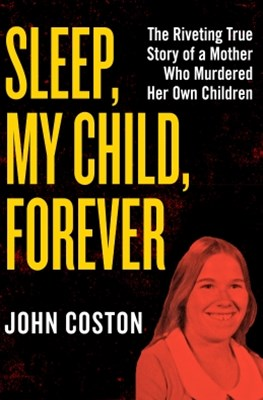 (ebook) Sleep, My Child, Forever