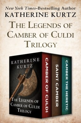(ebook) The Legends of Camber of Culdi Trilogy