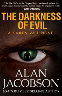 (ebook) The Darkness of Evil - Crime Mystery & Thriller