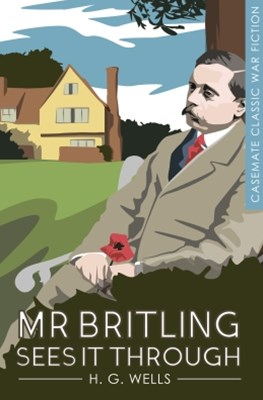 (ebook) Mr. Britling Sees It Through