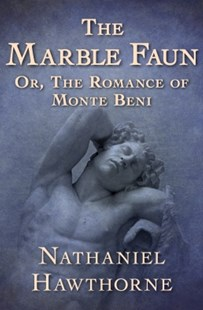 (ebook) The Marble Faun - Fantasy