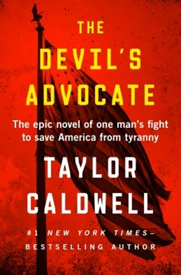 (ebook) The Devil's Advocate