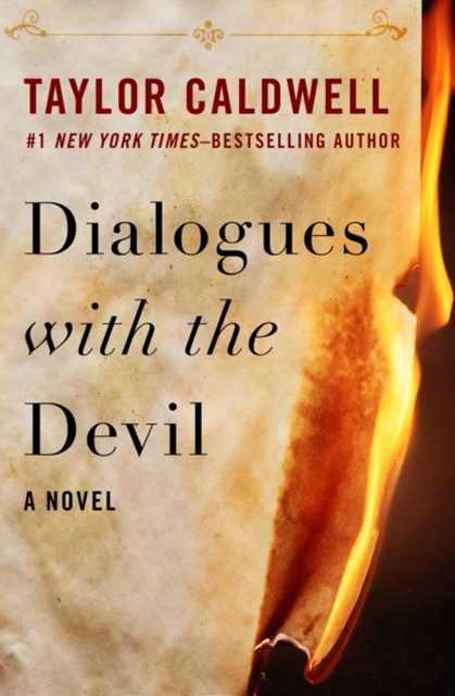 (ebook) Dialogues with the Devil