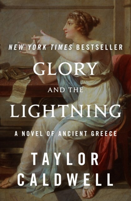 (ebook) Glory and the Lightning