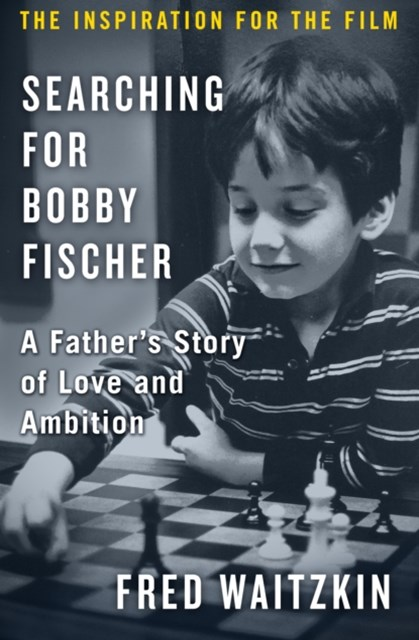 (ebook) Searching for Bobby Fischer